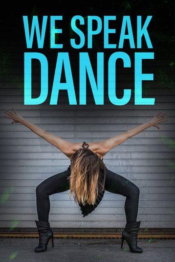 We Speak Dance Poster