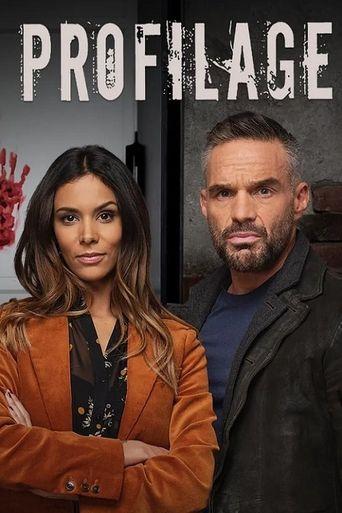 Profiling Paris Poster