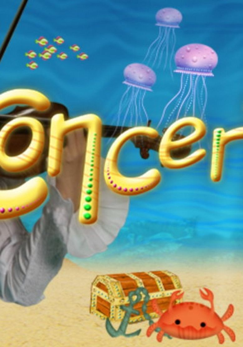 Concertino Poster