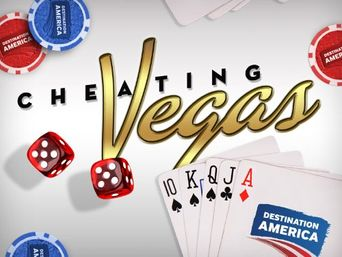 Cheating Vegas Poster