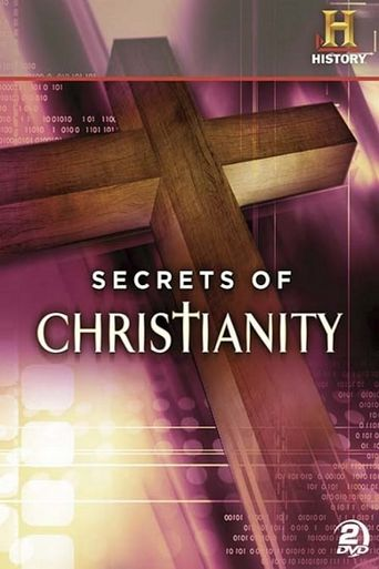 Secrets of Christianity Poster
