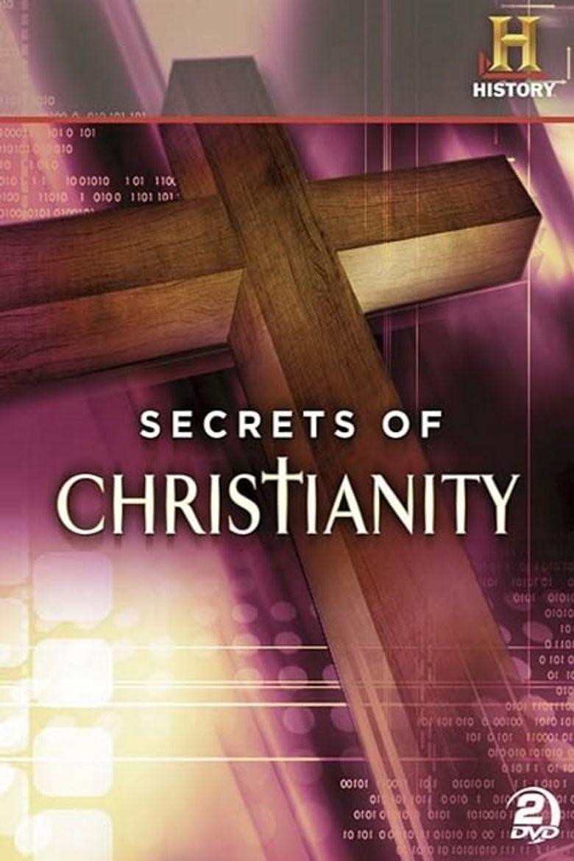 Secrets of Christianity Poster