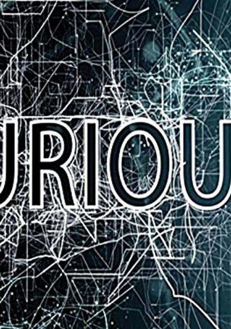 Curious? Poster