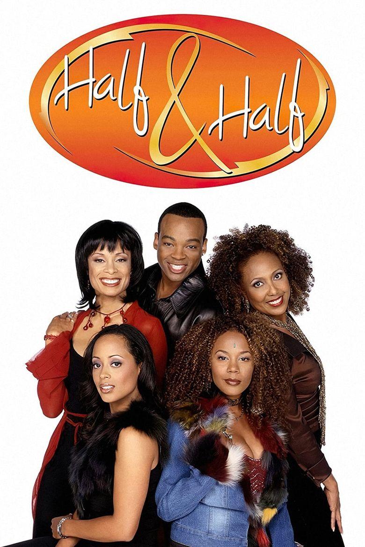Half & Half Poster