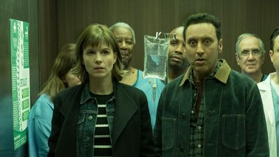 Season 01, Episode 11 Room 320