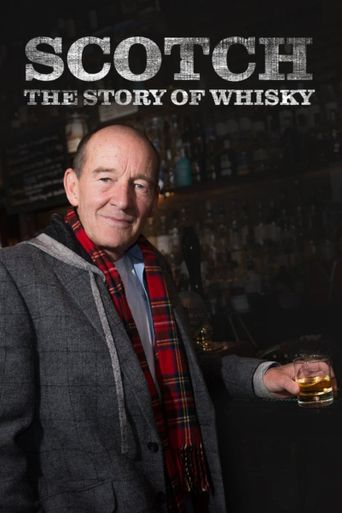 Scotch! The Story of Whisky Poster