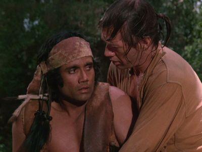 Season 03, Episode 05 The Predators