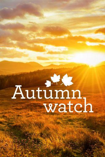 Autumnwatch Poster