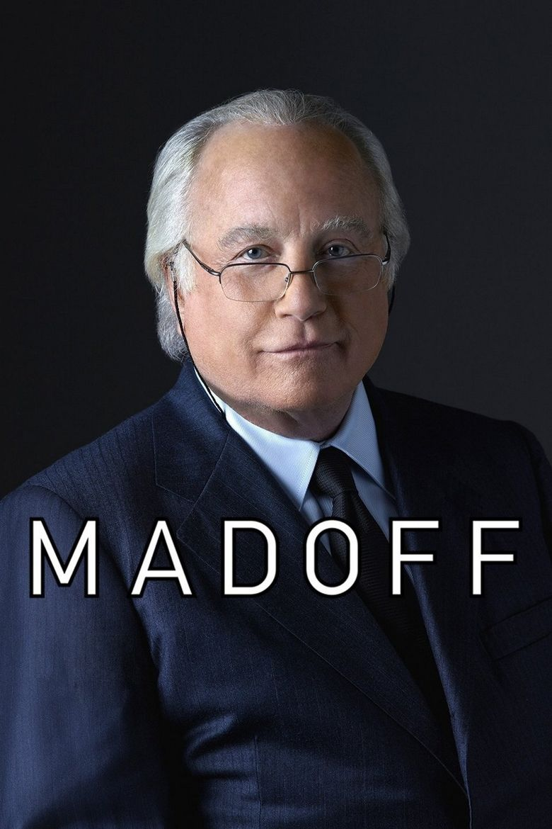 Madoff Poster