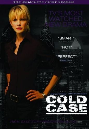 Cold Case - Where to Watch Every Episode Streaming Online