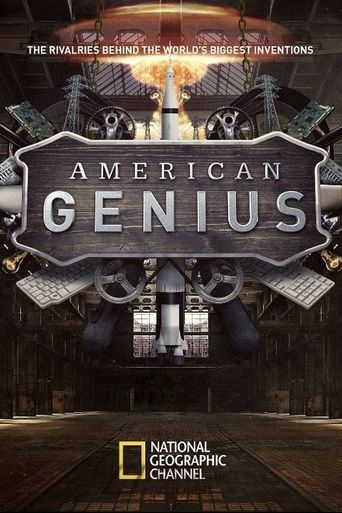 Watch American Genius