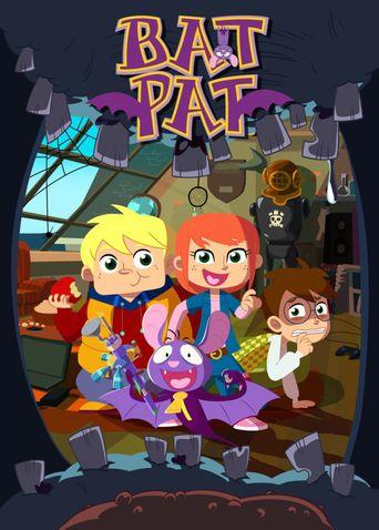 Bat Pat Poster