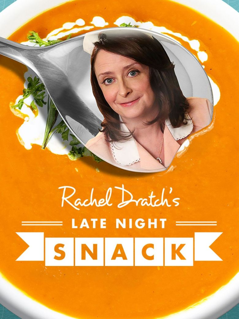 Watch Rachel Dratch's Late Night Snack