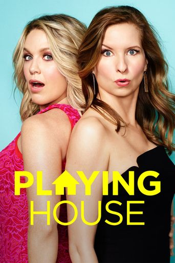 Watch Playing House