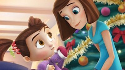 Season 01, Episode 02 A Christmas Wish