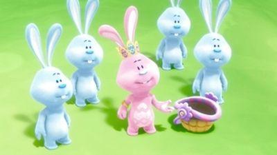 Season 02, Episode 03 Mim-Mim's Eggscellent Easter / Lily's Ballet Recital