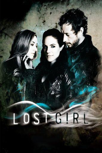 Watch Lost Girl