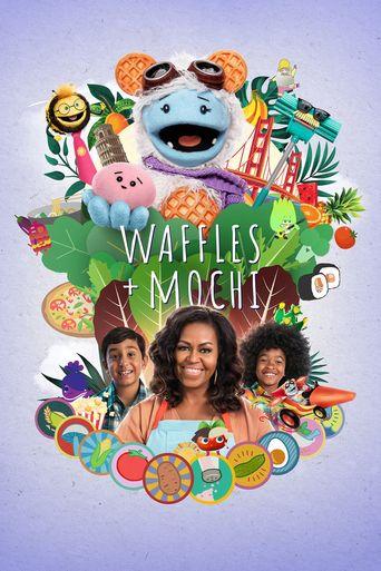 Waffles + Mochi Poster