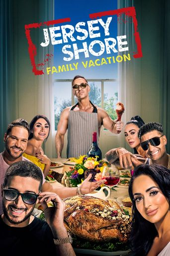 Watch Jersey Shore: Family Vacation