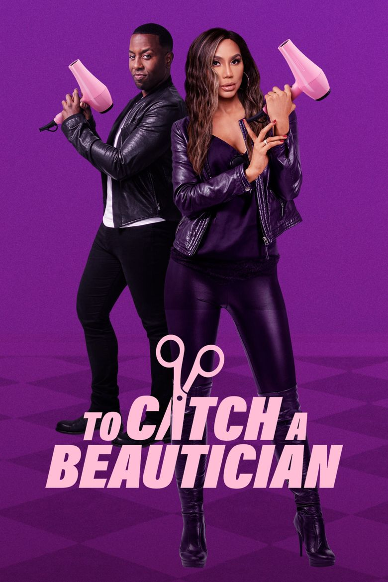 To Catch A Beautician Poster