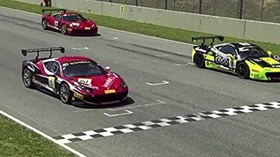 Season 2015, Episode 10 2015 Ferrari Challenge Round 2 Mugello Coppa Shell Race 1