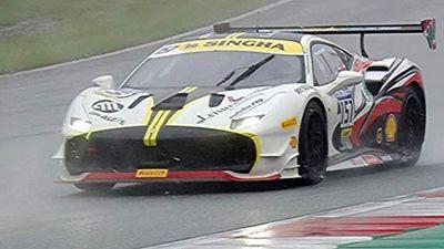 Season 2019, Episode 10 2019 Ferrari Challenge Europe Coppa Shell Round 3-Spielberg Race 2