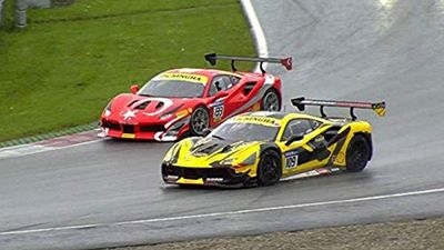 Season 2019, Episode 10 2019 Ferrari Challenge Europe Coppa Shell Round 3-Spielberg Race 1