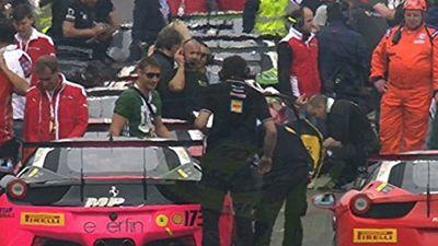 Season 2016, Episode 00 2016 Ferrari Challenge Round 1 Monza Coppa Shell Race 2
