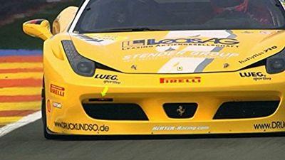 Season 2016, Episode 00 2016 Ferrari Challenge Round 1 Monza Coppa Shell Race 1
