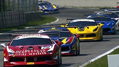 Season 2017, Episode 10 2017 Ferrari Challenge Round 1 Monza Trofeo Pirelli Race 2