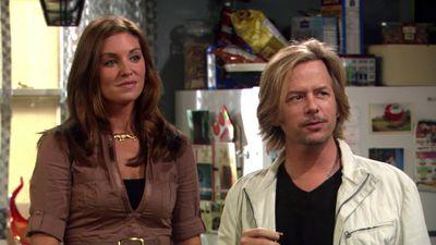 Season 02, Episode 01 Flirting With Disaster
