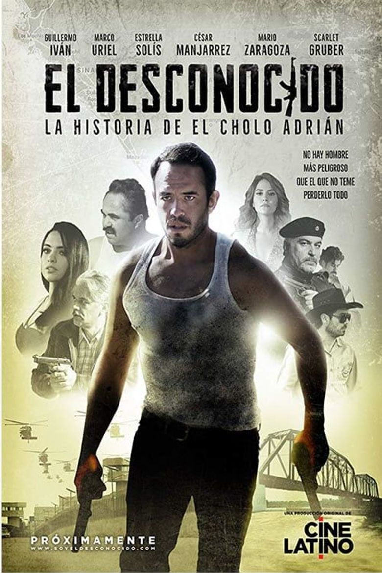 The Unknown Hitman The Story Of El Cholo Adrian Watch Episodes On Netflix Or Streaming Online Reelgood