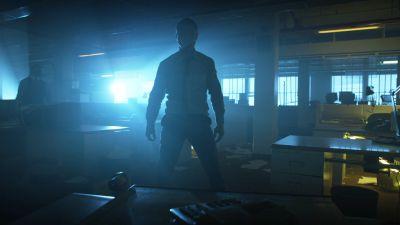 Season 01, Episode 08 The Mask