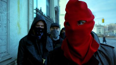 Season 01, Episode 17 Red Hood