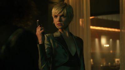 Season 05, Episode 07 Legend of Dark Knight: Ace Chemicals