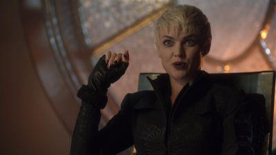 Season 05, Episode 01 Legend of Dark Knight: Year Zero