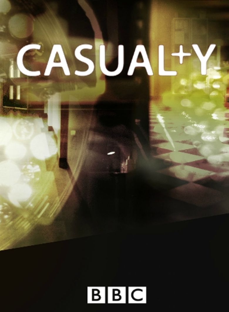 Casualty Poster