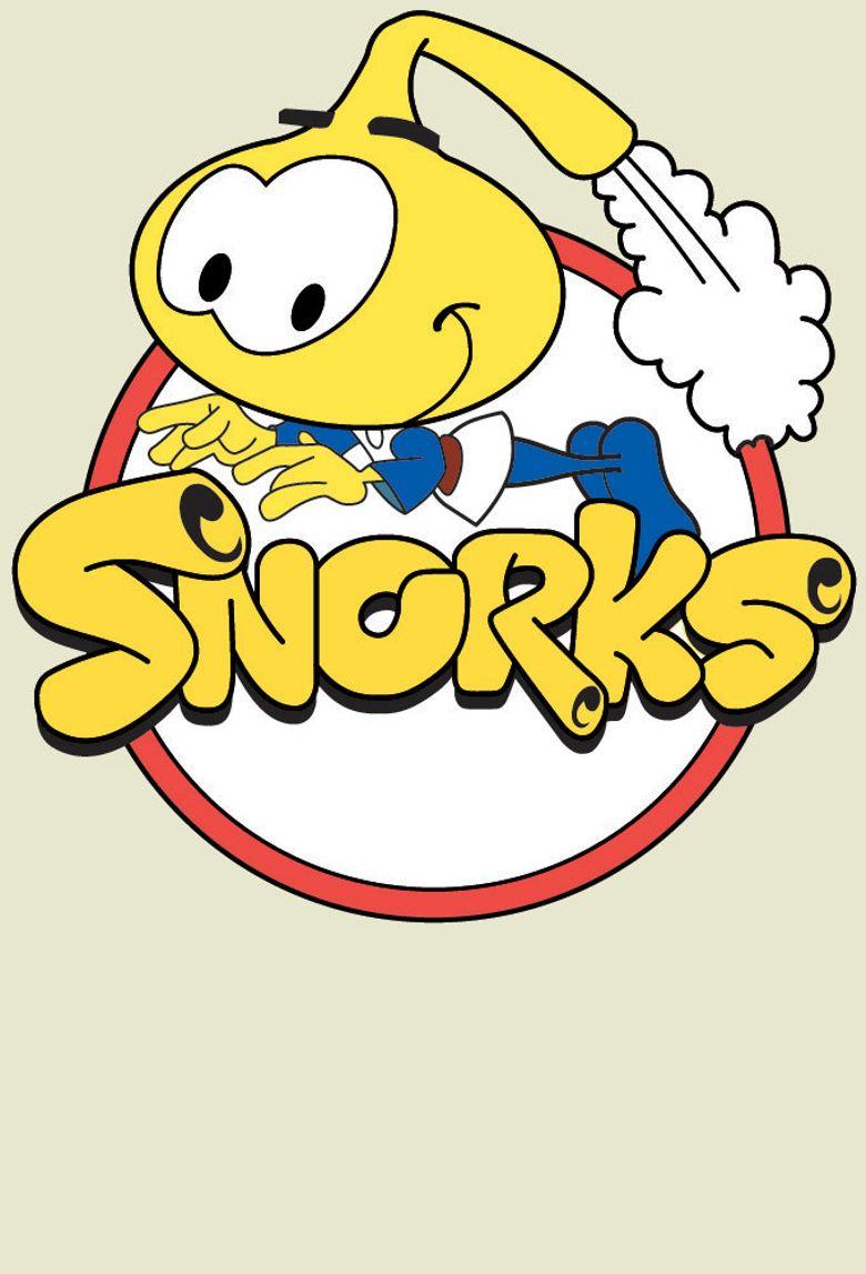 Snorks Poster