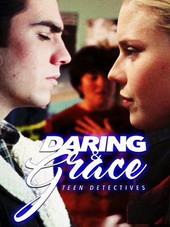Daring & Grace Poster