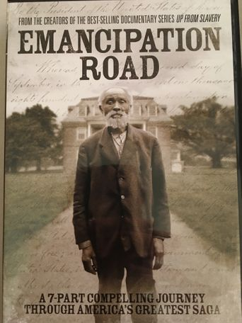 Emancipation Road Poster