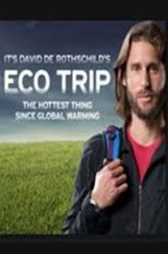 Eco Trip: The Real Cost of Living Poster