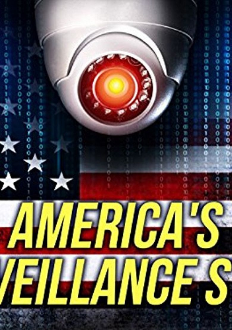 Watch America's Surveillance State