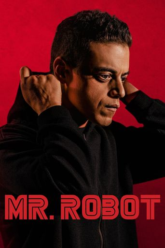 Watch Mr. Robot