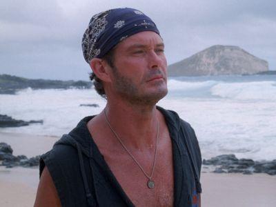 Season 10, Episode 01 Aloha, Baywatch