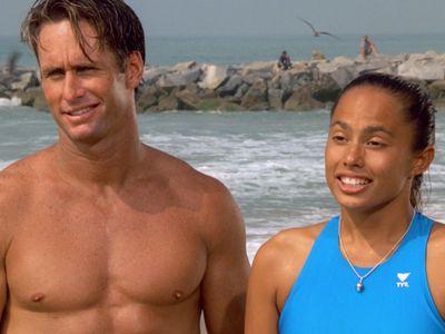 Season 08, Episode 14 Surf City