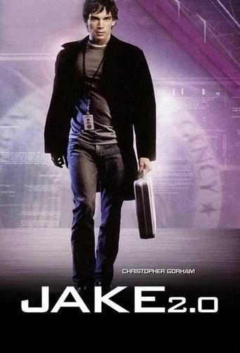 Jake 2.0 Poster