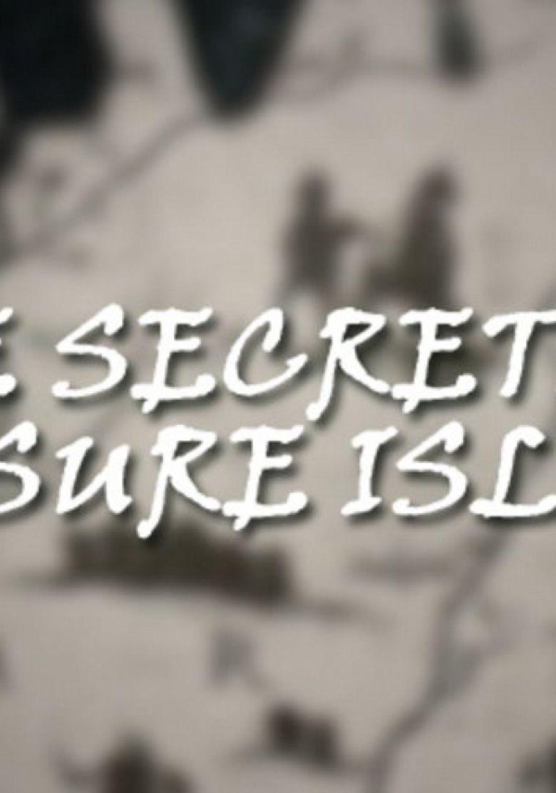 The Secrets of Treasure Islands Poster