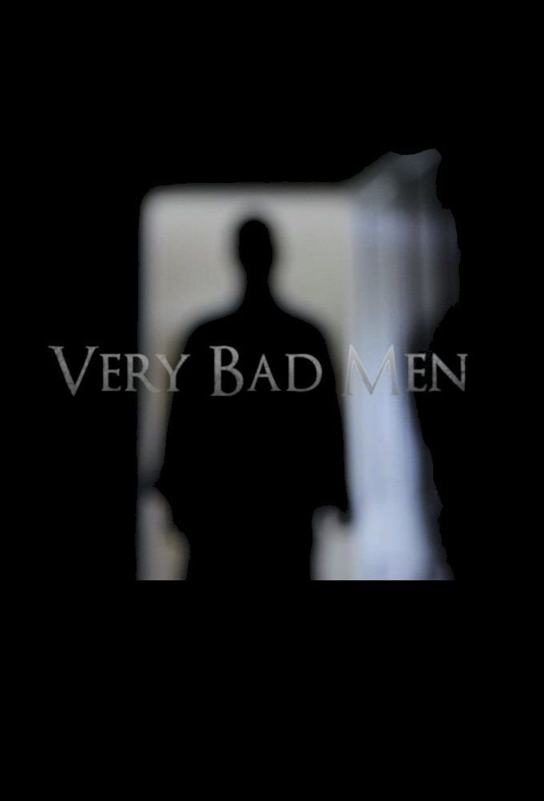 Very Bad Men Poster