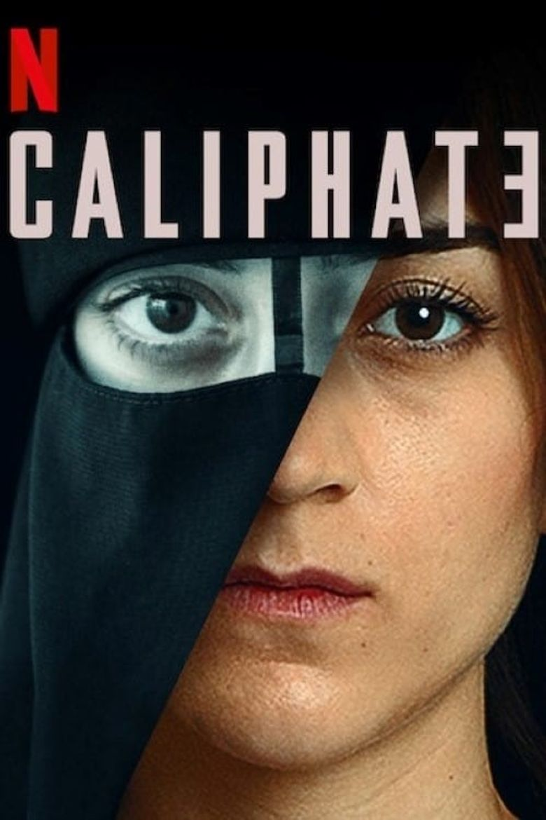 Caliphate Poster