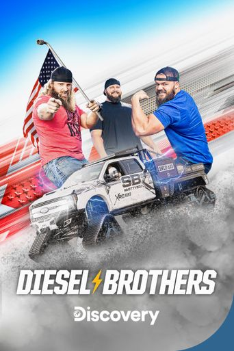 Watch Diesel Brothers